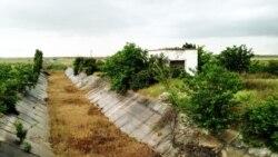 Ваша Свобода | Росія погрожує Україні епідеміями через «водяну» блокаду Криму