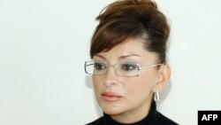Mehriban Əliyeva