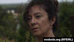 Аксана Зелянеўская