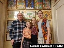 Семья Оболенских