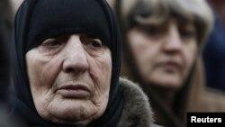 Несмотря на огромные жертвы, осетино-ингушский конфликт не урегулирован до сих пор