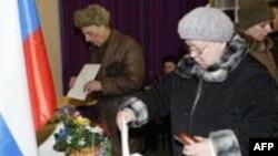 В Усть-Ордынском Бурятском округе голоса против объединения звучали накануне голосования гораздо чаще, чем в Иркутской области