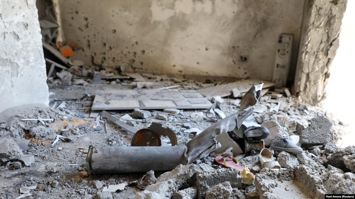 В Триполи возобновились тяжелые бои за контроль над столицей Ливии