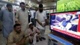 Hindi kinolary Pakistanda we regionda uly meşhurlyga eýedir. Arhiw suraty