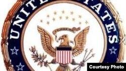 Logo e Kongresit amerikan