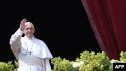 Папа Римський: Ісус хоче, щоб стіни байдужості й «омерти» були зруйновані