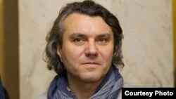 Валер Дымаў