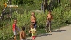 Copilărie la poarta grădiniței
