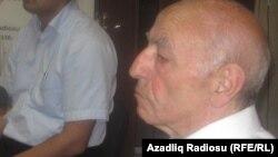 Əliyar Səfərli