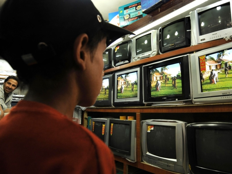tv station youngsters world hear problems