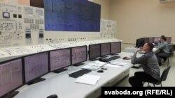 МАГАТЭ абяцае ў бліжэйшым часе даслаць сваіх спэцыялістаў, каб навучаць кадры на Беларускай АЭС. Сёньня на станцыі існуе цэнтар, дзе створаны макет залі з пультам кіраваньня рэактарамі