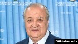 Абдулазиз Комилов