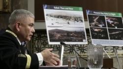 په افغانستان کې د امریکايي ځواکونو مشر جنرال جان کیمبل