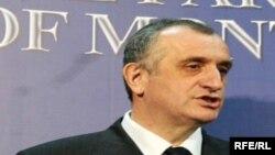 Predrag Bulatović, foto: Savo Prelević