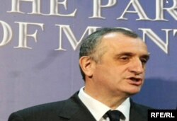 Predrag Bulatović