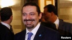 Саад Харірі