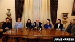 Երևանում առաջին անգամ կանցկացվի միջազգային օպերային փառատոն