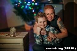 Вольга і сын Арцём