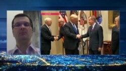 Политолог: США при Трампе менее заинтересованы в переговорах с Россией о сокращении ядерных арсеналов