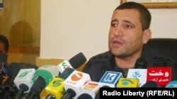 جنرال محمد ایوب سالنگی معیین امنیتی وزارت داخله افغانستان