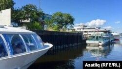 Казан елга порты