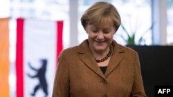 آنگلا مرکل میتواند برای سومین بار صدر اعظم آلمان شود