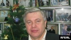 Олександр Чалий