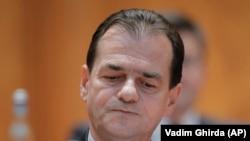 Новият премиер на Румъния Людовик Орбан