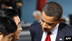 Саммит в Питтсбурге Барак Обама может записать в свой актив: большинство его предложений было принято