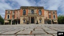 Opera din Bayreuth