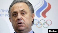 ARD will charge Russian Sports Minister Vitaly Mutko with preventing a failed drug test by a top-flight Russian soccer player from being made public as well as allowing several track-and-field coaches -- banned for life for their involvement in doping -- to continue training Russian athletes.