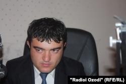 Маҳкамбой Гулов