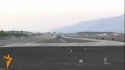 Аеропорт Ейлат в Ізраїлі закривали з міркувань безпеки