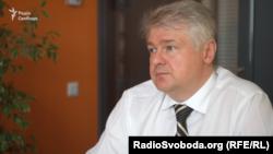 Президент міжнародної громадської організації «Універсальна екзаменаційна мережа» Сергій Мудрук