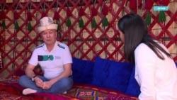 Кыргызстанец объявил себя богом. Милиция завела на него уголовное дело