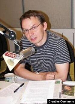 Игорь Янкэ
