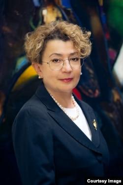 Фаина Куклянски
