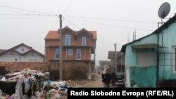 Macedonia - Sredorek, neighborhood of Kumanovo.