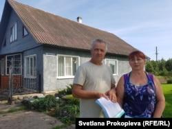 Александр и Валентина Сурнины