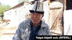 Жылкыбай Жусупов
