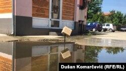 Poplave u Kotežu