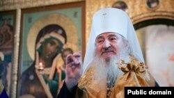 Metropolitan Feofan of Kazan and Tatarstan
