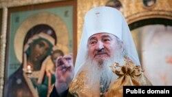 Татарстан митрополиты - Феофан.