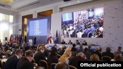 ՆԱՏՕ ԽՎ-ը պաշտպանում է Վրաստանի անդամակցությունը Հյուսիսատլանտյան դաշինքին