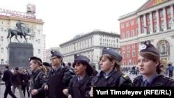 При переименовании милиции всем ее служащим придется пройти переаттестацию