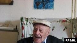 Барысу Кіту 105 гадоў
