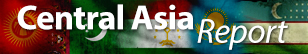 Subscribe to Central Asia Report