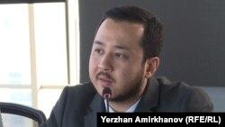 Азамат Шамбилов, Халықаралық түрме реформасы Орталық Азиядағы өкілдігінің директоры.