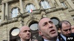 Zahtev Srbije za izručenjem kamen spoticanja u dijalogu: Ramuš Haradinaj
