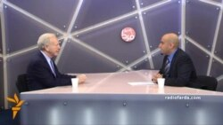 Lieberman Discusses Threat From Iran (Part 1)